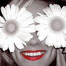 Daisies by LaurenLeigh