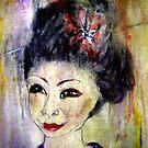 Suki by Angela  Burman