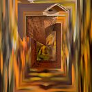 """""""A Wee Bird House"""" by Fotography by Felisa ~"""