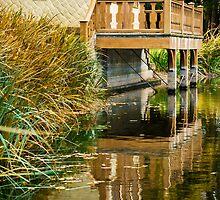 Boat House by CJTill