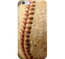 Horseshoe Seams iPhone Case/Skin