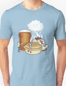 Happy Food Smells T-Shirt