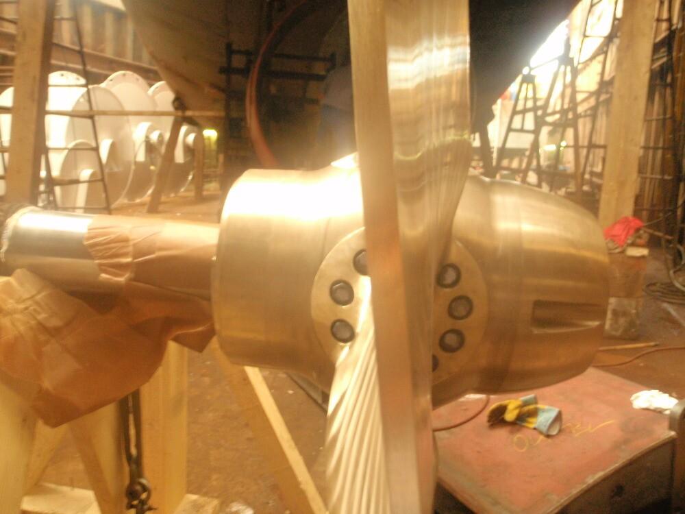 Marine Propulsion Marine Engine Engine Parts Gearbox