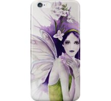 Lady's Smock Faerie iPhone Case/Skin