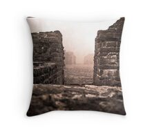 The Ancestors Throw Pillow