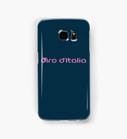 Giro d'Italia (1) Samsung Galaxy Case/Skin