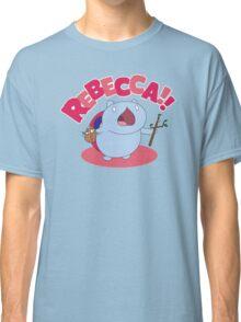 Rebecca! Classic T-Shirt
