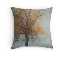 All In Good Time Throw Pillow