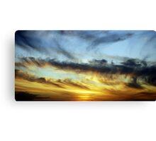 Sky 1 Canvas Print