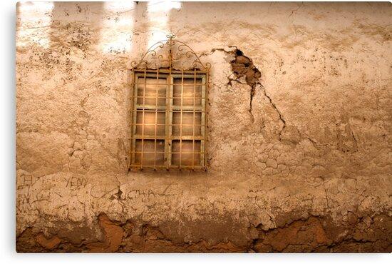 Puno, Peru 2136 by Mart Delvalle