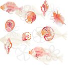 Fishes Fossiles by DreaMground
