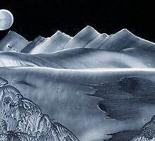 Ice Kingdom by Anne Pearson