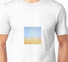 Rye fields  Unisex T-Shirt