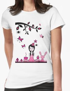 Pinky In Pinky Land T T-Shirt