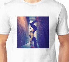Yoga lover Unisex T-Shirt