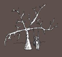 Tree Girl by Ruth Doblo