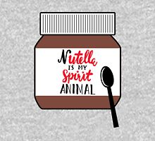 Nutella is My Spirit Animal Unisex T-Shirt