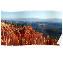 BRYCE CANYON 4 Poster