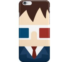 10th doctor, David Tennant iPhone Case/Skin