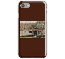 """""""Bubba's Summer Cottage """"... prints and products iPhone Case/Skin"""