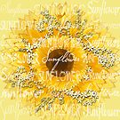 Sunflower Poem by DreaMground