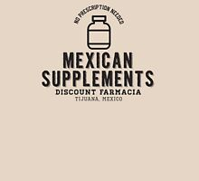 MEXICAN SUPPLEMENTS Unisex T-Shirt