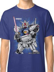 Zephyranthes Gundam Tees Classic T-Shirt