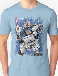 Zephyranthes Gundam Tees Unisex T-Shirt
