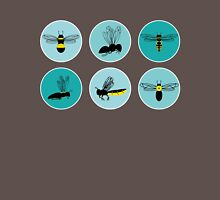 Bees from the Prairie T-Shirt