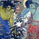 Lily by Svetlana Tiourina