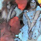 Rape of Sense  by Svetlana Tiourina