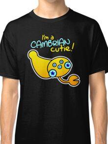 Cambrian Cutie Opabinia Classic T-Shirt