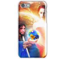 What Destiny, the Earth? iPhone Case/Skin
