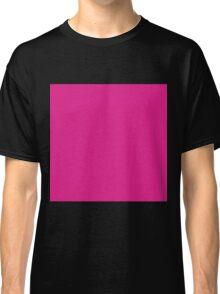 Beautiful Cushions/ Plain Barbie pink Classic T-Shirt