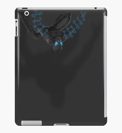 Spider-man - Lights iPad Case/Skin