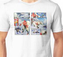 Transformers Beast Wars The Gathering Unisex T-Shirt