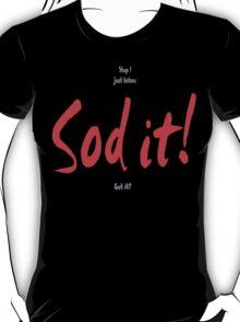 Blunt Tee-shirt T-Shirt