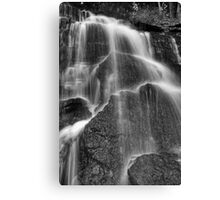 Classic water Canvas Print