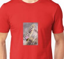 Spinning Fairground Ride Unisex T-Shirt