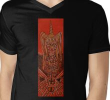 All hail the demi-urge! tee Mens V-Neck T-Shirt