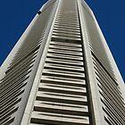 Skyscraper Sydney by Robert Winslow