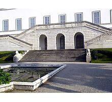 Villa Melzi d'Eril - Bellagio - Lake of Como Photographic Print