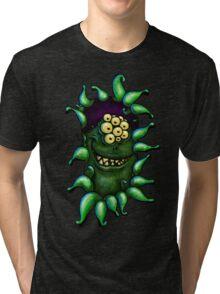 ooh, people! ... anyone wanna play? Tri-blend T-Shirt