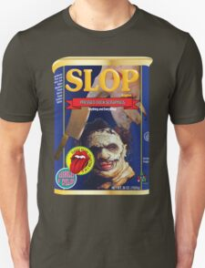 Halloween Scare Spam & Leatherface T-Shirt