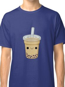 Cute Bubble Tea Classic T-Shirt