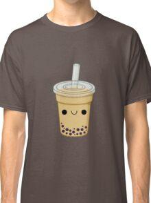 Cute Bubble Tea Classic T-Shirt