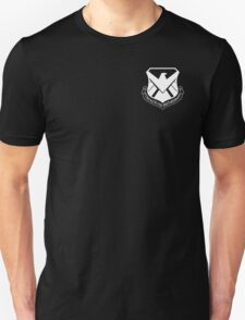 S.H.I.E.L.D. Air Wing - White Unisex T-Shirt