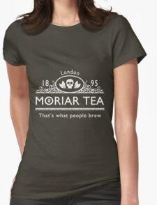MoriarTea 2 Womens Fitted T-Shirt