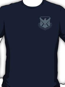 S.H.I.E.L.D. Air Wing - Dark Gray T-Shirt