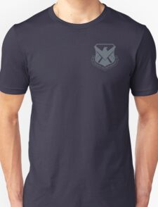 S.H.I.E.L.D. Air Wing - Dark Gray Unisex T-Shirt